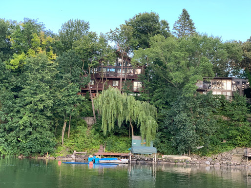 Customize Your Lakefront Property to Fit Your Lifestyle
