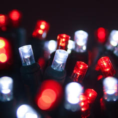Red Cool 5MM LED