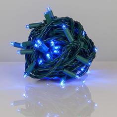 Blue Kringle Traditions 5MM LED