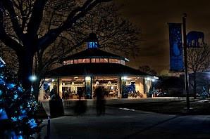 Holiday Lights at the Brookfield Zoo