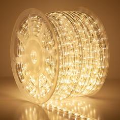 Warm White LED
