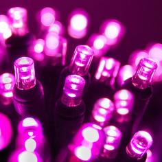 Pink 5MM LED