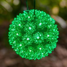 LED Green Starlight