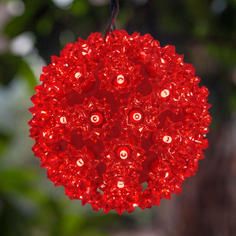 LED Red Starlight
