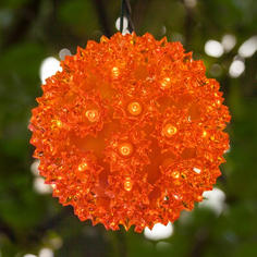 LED Amber Starlight