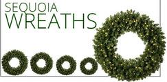 Sequoia Fir Wreaths