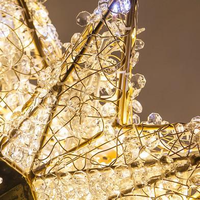 Golden-Cool-Warm-White-Star-Tree-Topper-
