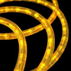 Gold LED
