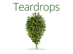 Sequoia Fir Teardrop