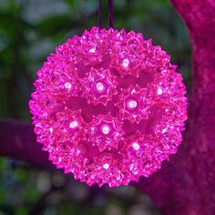 LED Pink Starlight