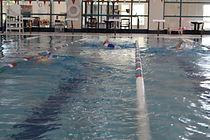 Master Swim Class