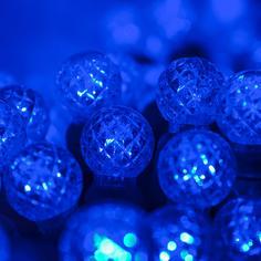 Blue G12 LED