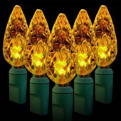 Gold C6 LED
