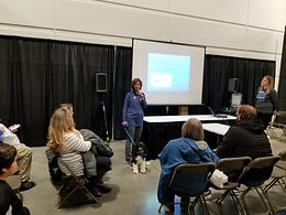 Adult Education on Puppy Mill