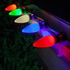 C9 LED Multi Smooth OptiCo