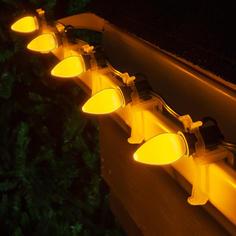 Gold C7 LED Smooth
