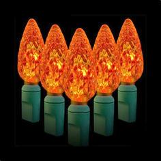 Orange  C6 LED