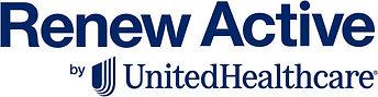 Renew Active by UnitedHealthcare Logo