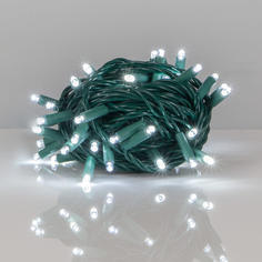 Cool White Kringle Traditions 5MM LED