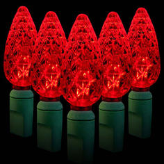 Red C6 LED