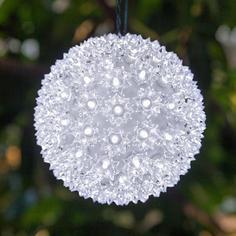 LED Cool White Starlight