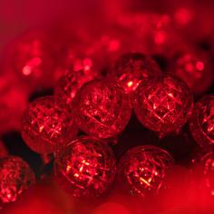 Red G12 LED