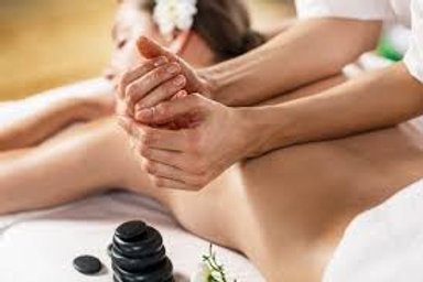 Massage bien-être Lomi-Lomi