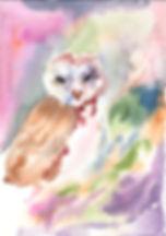 anastasiya levashova, anastasia levashova, levashova art, freelance illustrator, watercolour freelance illustrator, watercolour illustration, watercolour illustration, watercolour, owl watercolour, owl painting, owl drawing, owl illustration, watercolour illustration london, watercolour illustrator london, illustrators uk, illustrators london, artist uk, artist london, beautiful illustration, watercolour, watercolour tutorial,