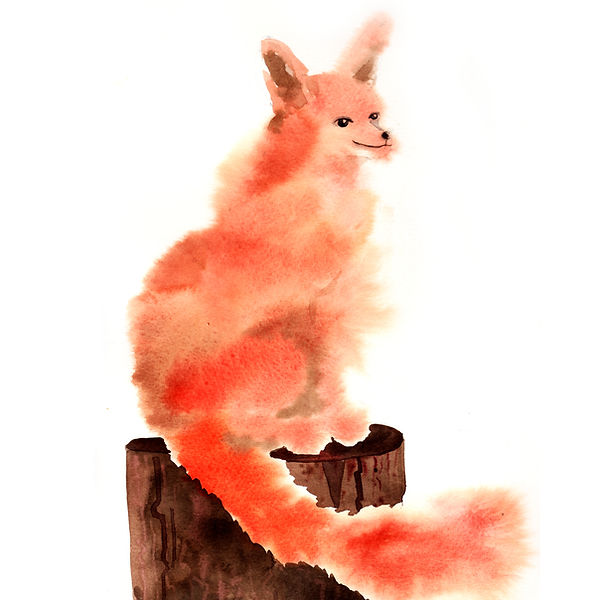 watercolour animals, watercolor animals, waterolour animal, animal illustration, animal watercolour illustration, illustration, illustrator, freelance illustrator, london illustrator, watercolour illustrator, freelance illustrator uk, watercolour illustrator uk, find an illustrator, illustration agency, detailed illustration, magazine illustration, editorial illustrator, fox watercolour, book illustration, watercolour book illustration, watercolour publishing, london watercolour book,