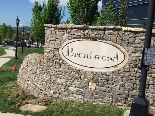 The City of Brentwood: Planned with a vision