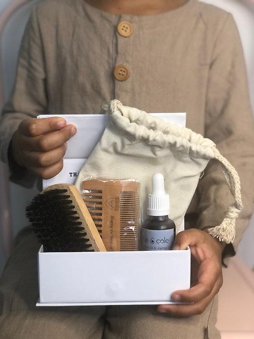 the beard kit