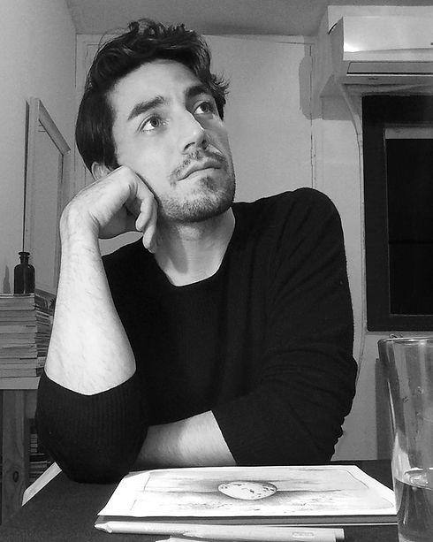 Andrés Matías Pinilla | FORO.SPACE