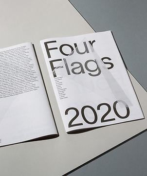 Four Flags Bogota | FORO.SPACE