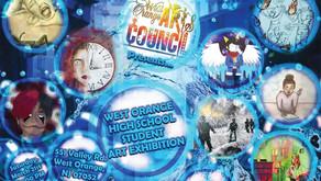 WOAC presents the WOHS AP ART Students Virtual Exhibit