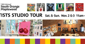 Artists Studio Tour