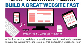 Build a Great Website Fast