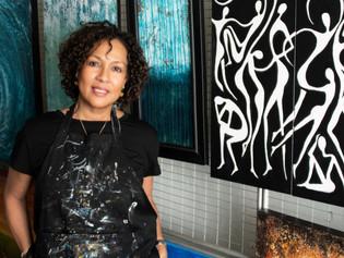 South Orange Maplewood Artists Studio Tour