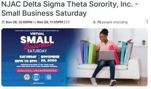 North Jersey Alumnae Chapter of Delta Sigma Theta Sorority, Inc.