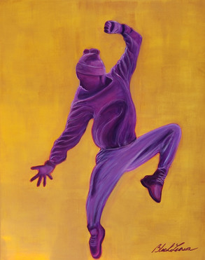"Studio Montclair presents ""Inspired by Dance"""