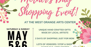 Annual Mother's day boutique