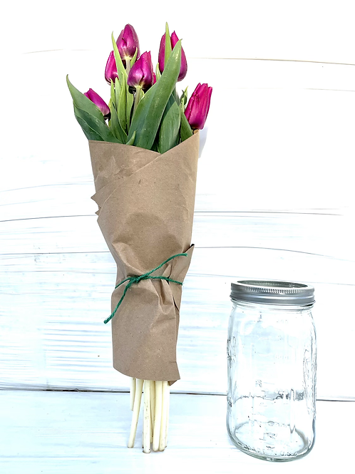 Mother's Day Tulip Bouqet