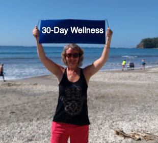 30-Day Wellness Transformation