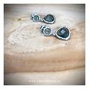 Oorbellen - Diamantvormige gezichtsvorm