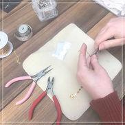 Juwelen Maken | Handgemaakte Sieraden | Keelin Design | www.keelindesign.be