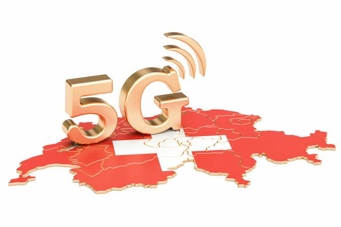 La 5G en Suisse : situation actuelle