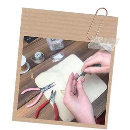 Sieraden Maken   Sieraden op aanvraag   Juwelenontwerp   Keelin Design