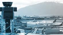 Centrale du Service de sécurité de l'Aéroport de Genève