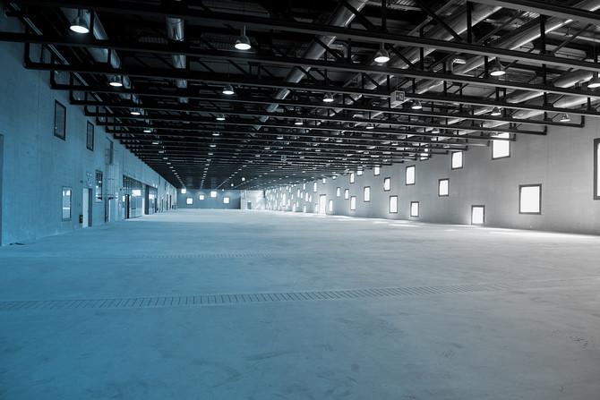 Palais de Beaulieu, Lausanne: étic conceptualizes and plans both professional and public Wi-Fi netwo