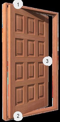 12 panel combo