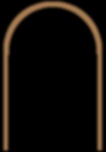 arch door frame